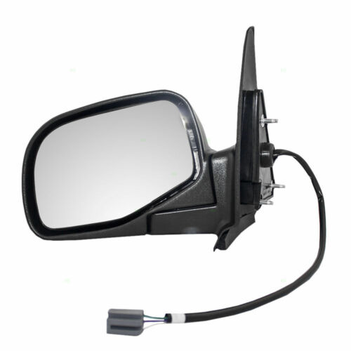 NEW LEFT POWER MIRROR FOR 96-05 MAZDA PICKUP FORD RANGER 2WD 4WD FO1320206