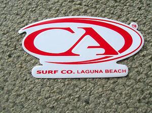 Costa Azul Surf Shop Surfboards Surfboard Surfing Decal Longboard