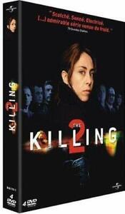 The-Killing-Saison-2-DVD-NEUF
