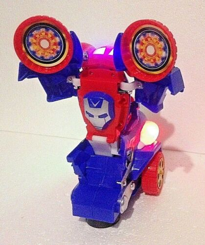 SUPER MOTORCYCLE ROBOT TRANSFORMER 2 IN 1 new arrivals ROBOT RACES MOTORCYCLE