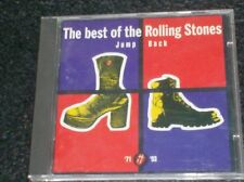 THE ROLLING STONES - JUMP BACK (The best of the Rolling Stones '71-'93)