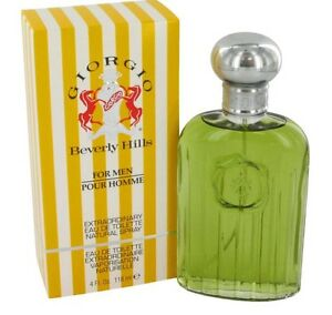 Giorgio Beverly Hills For Men 118mL EDT Perfume for Men COD PayPal Ivanandsophia