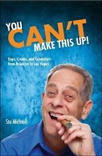 You Can't Make This Up!: Cops, Crooks, and Celebrities from Brooklyn-ExLibrary