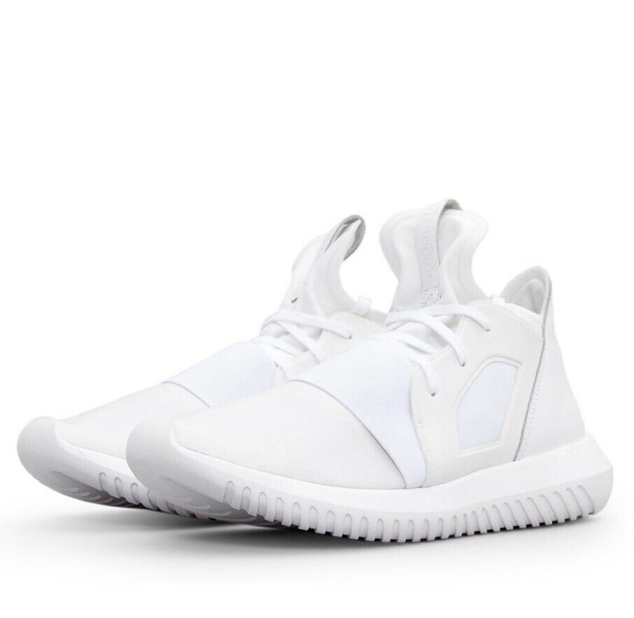 Adidas Womens Tubular Defiant Casual shoes White