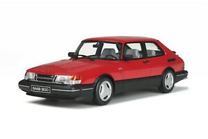 1-18-Otto-Models-Saab-900-Turbo-16-OT181-cochesaescala