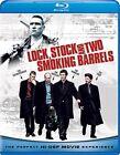 Lock Stock and Two Smoking Barrels 0025192034503 Blu-ray Region 1