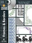 Frames & Borders Vector Motifs by Alan Weller (Mixed media product, 2011)