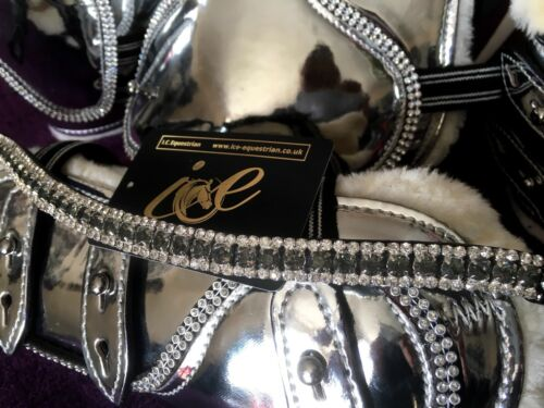 Bling Browband Mega Brillant NEUF