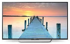 "SONY BRAVIA 65"" 65X7000D 4K LED TV  WITH 1 YEAR DEALER'S  WARRANTY"