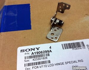 Ersatzteil-Sony-V110-LCD-Hinge-SPECIAL-Right-A1906299A-fuer-VAIO-SVE14-Serien