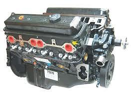 MERCRUISER-OMC-VOLVO-300HP-MARINE-ENGINE-5-7-LTR-CHEV-VORTEC-OPPOSITE-ROTATION