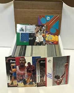 Basketball-Jersey-Autograph-Box-w-300-Cards-amp-3-Relic-Autos-or-Jersey-Cards