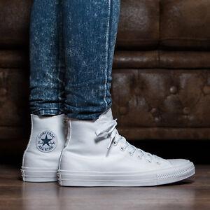 Chaussures Converse Chuck Taylor All Star II HI