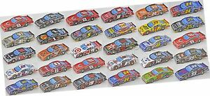 2006-Race-Day-CSG-CRG-Car-Constructible-Strategy-Game-Track-Map-NASCAR-Wizkids