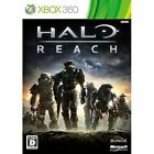 Game Xbox360 Halo Reach Japan IMPORT