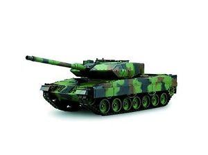 RC-Panzer-Leopard-2A6-Schuss-Rauch-Sound-2-4-GHz-Metallgetriebe-23034