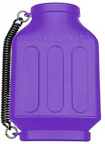 """Smoke Buddy Junior PERSONAL AIR FILTER /""""Purple/"""""""