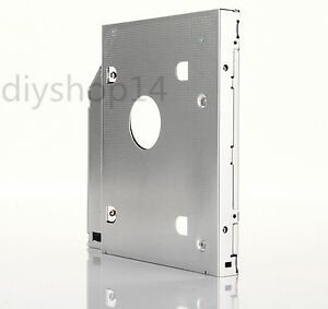 2nd-HDD-Hard-Drive-Caddy-Adapter-for-DELL-Inspiron-15R-SE-7520-N5010-N5110-M5010