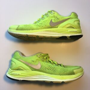 professionell försäljning välkänd försäljning återförsäljare Nike Lunarglide 4 Womens Running Shoes 524978-707 US Size 8 | eBay