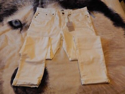 Bnwt Donna Timberland In Jeans Taglia 38/34-