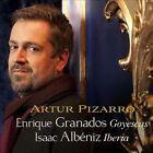 Granados: Goyescas; Alb'niz: Iberia Super Audio Hybrid CD (CD, Apr-2010, 2 Discs, Linn Records (UK))
