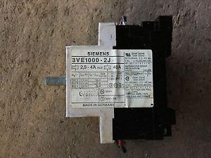 Siemens-3VE1000