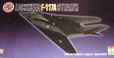 Airfix 05026 Lockheed F117A Stealth 1/72 Plastic scale model kit