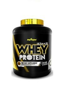 ULTIMATE WHEY PROTEIN 2Kg Cookies and cream  PROTEINAS BIGMAN