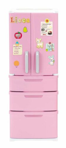 Takara Tomy Licca Doll LF-01 Corocoro Refrigerator Ice (Doll Not Included) JP