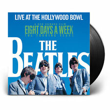 The Beatles - Live At The Hollywood Bowl - New Sealed 180g Gatefold Vinyl LP
