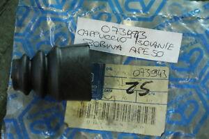 S5-VESPA-PIAGGIO-APE-50-caoutchouc-pour-BOBINE-D-039-ALLUMAGE-NEUF-073943-V50-100