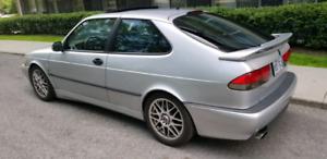 Saab Viggen 2000