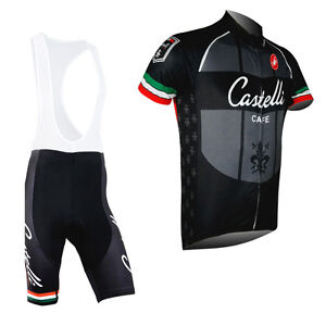 Cycling Clothing Bike Sportswear Bicycle Short Sleeve Jerseys Bib Shorts Outfits