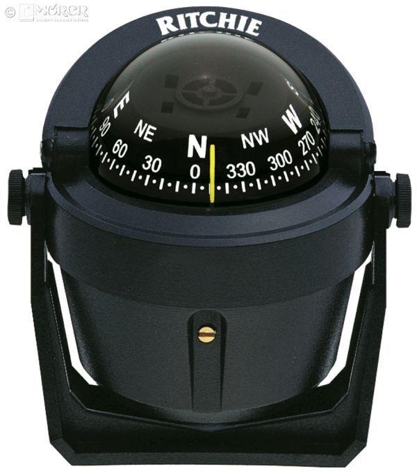 RITCHIE - - Kompass EXPLORER B-51 - - schwarz 41be1e