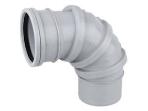 Osma-Soil-PP-Adjustable-Bend-90-GREY-110-S-S-WAVIN-4S179G