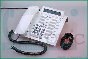 Optipoint-500-Standard-WIE-NEU-fuer-Siemens-Hipath-Hicom-ISDN-ISDN-Telefonanlage