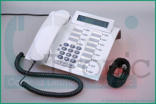 Optipoint 500 Standard WIE NEU für Siemens Hipath//Hicom ISDN ISDN-Telefonanlage