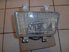 PASSENGER SIDE OEM AMR3420 LAND ROVER RANGE ROVER P38 95-99 FRONT FOG LAMP RH