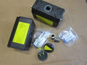 KEYSTONE Tyco  F79E-012 Pneumatic Actuator Double Acting 79E01201XX0PM00