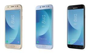 Samsung-Galaxy-J3-2017-16-Go-Debloque-Smartphone-classe