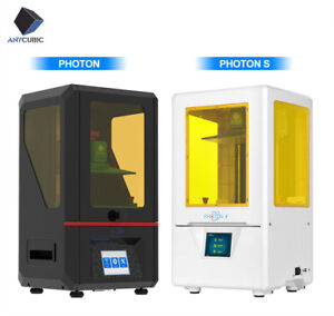 US-ANYCUBIC-Photon-Photon-S-LCD-3D-Printer-405nm-UV-Resin-2-8-034-TFT-115x65x165mm