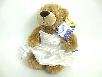 Build A Bear Rose Dress 2Fer NWT