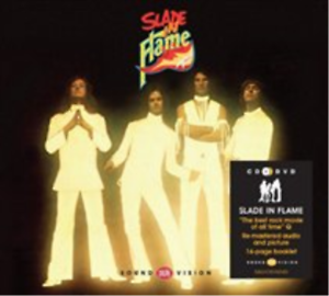 Slade-Slade-in-Flame-CD-with-DVD-NEW