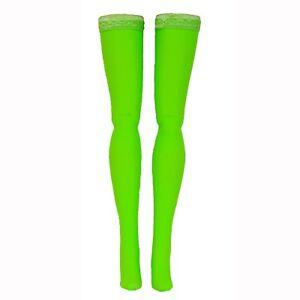 Curvy Light Green Doll Stockings for Barbie Francie Skipper