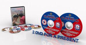 Wrestling-sambo-Collection-of-training-films