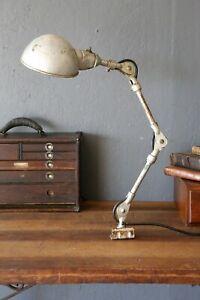 Vintage-Industrial-Lamp-articulant-redaction-Light-Steampunk-etabli-bureau