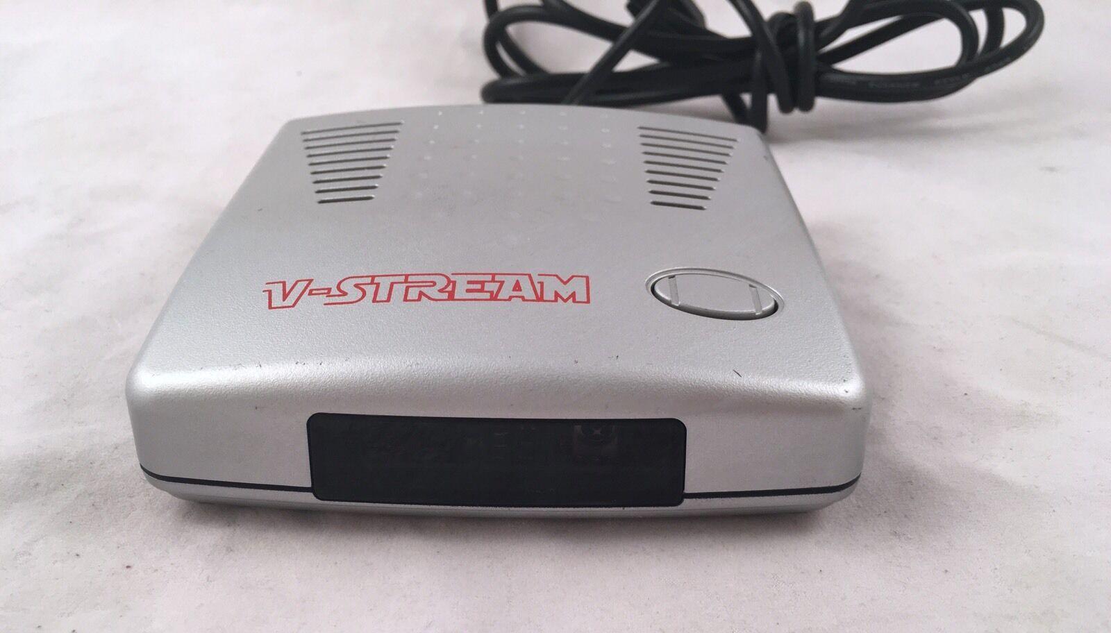 V-STREAM VS-TVUSB2800RF WINDOWS 7 DRIVER