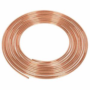 JRP 25ft Roll of Copper Brake Pipe