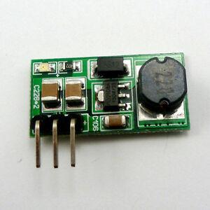 DC-DC ( Input 0.8-3.3V ) ( Output 3.3V ) Step-UP Boost Voltage Converter Module
