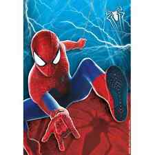 The Amazing Spiderman Birthday Party Treat Bags 8 ct - New!